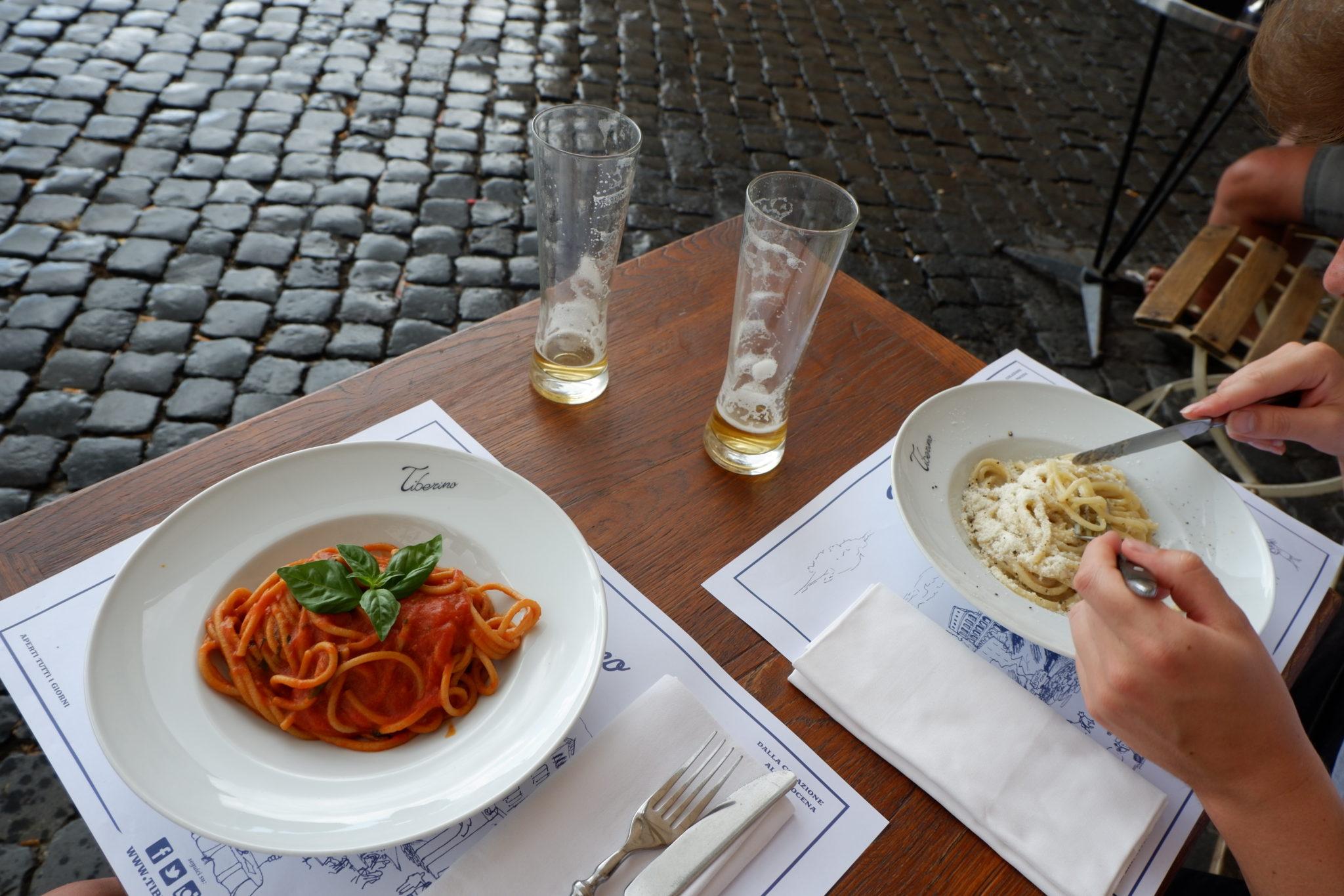 Tiberino Restaurant Bar