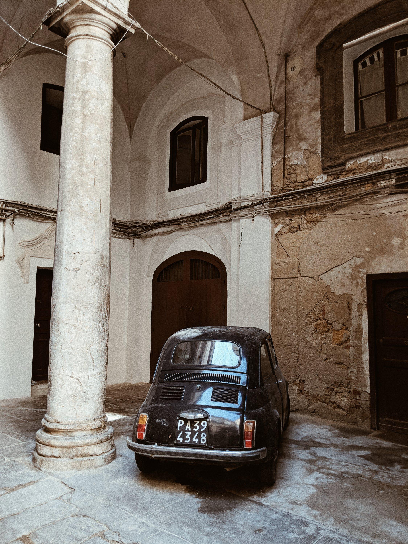Palermo Sicily accomodation hotel Airbnb