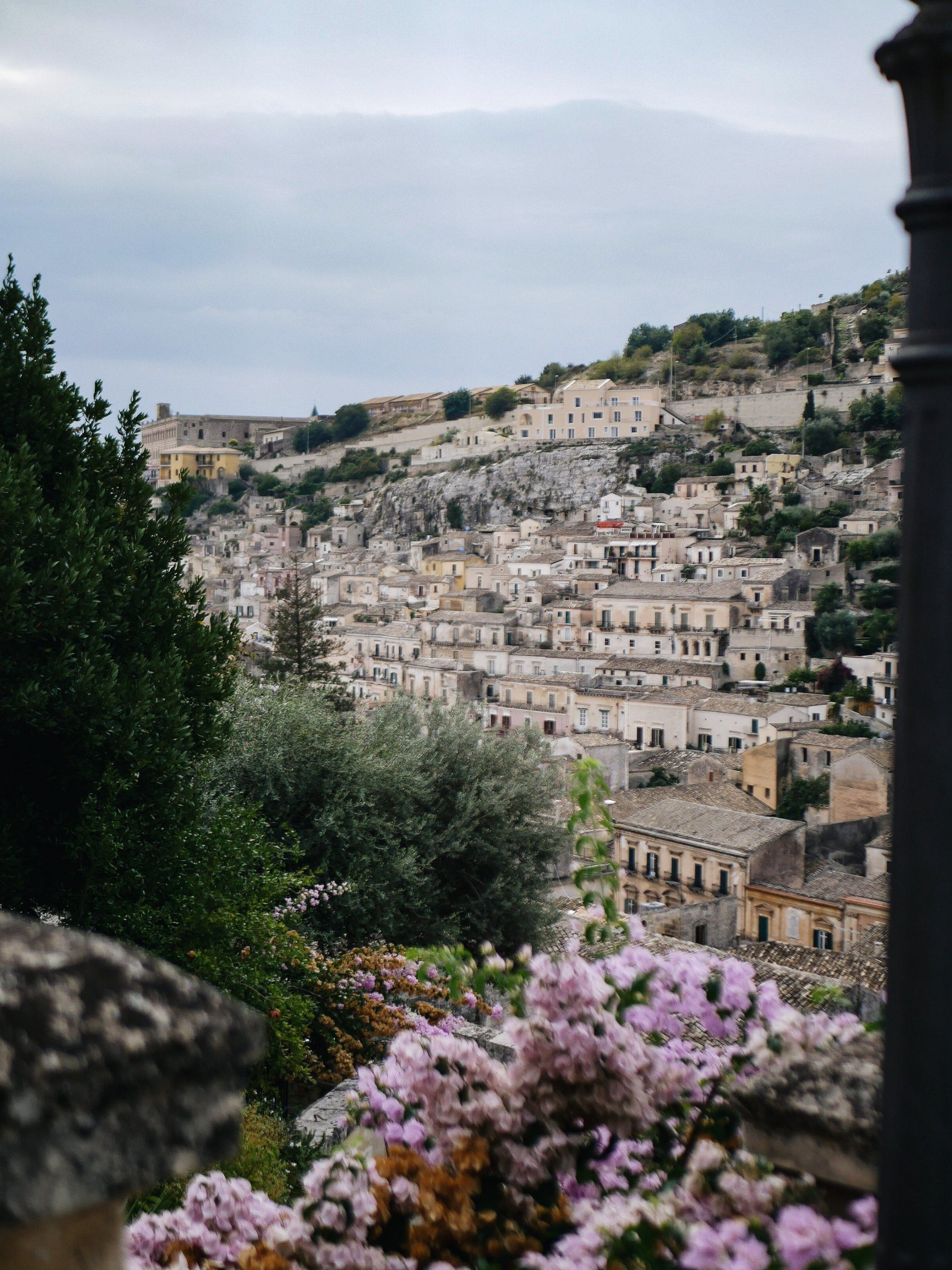 The Charm of Southern Sicily